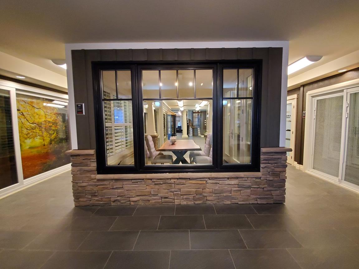 Designers & Builders - designer, builder, architect or contractor visit the designer showcase for decks, columns, trim, windows, door, hardware at Designer Showcase powered by Turkstra Lumber in Stoney Creek.