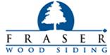 Fraser Wood Siding Logo