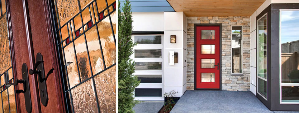Doors - partner with Jeld-Wen, Milette, Metrie and Trimlite for high quality interior doors at designer Showcase by Turkstra Lumber.